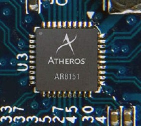 Atheros Ar8131 Pci E Gigabit Ethernet Controller драйвер скачать - фото 5