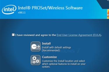 Intel R Wifi Link 5100 Abg Windows 7 скачать драйвер - фото 6