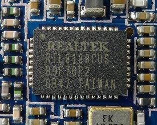 802.11 n usb wlan lan card driver realtek