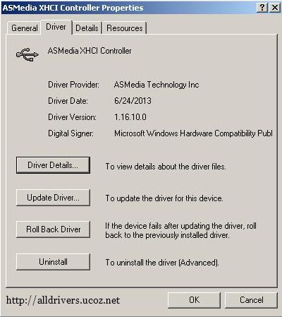 ASMEDIA ASM104X USB HOST CONTROLLER WINDOWS 8 DRIVER DOWNLOAD