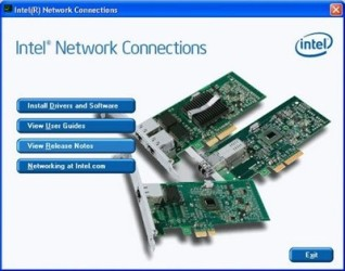 Intel 82576EB Gigabit Ethernet Controller